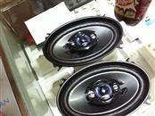 SONY Car Speakers/Speaker System XS-R4645